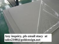 8' x 10',4' x 8' replacement flooring board anti-rot