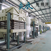 Vacuum Insulation Panel (VIP) Machine