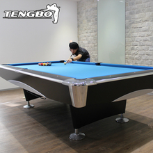 The American style of high-grade billiard tables /premium cheap pool table
