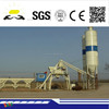 hzs25 ready-make concrete mixing plant