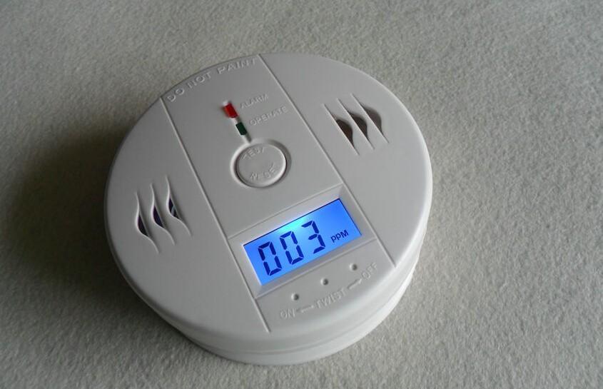 газовый анализатор для дома