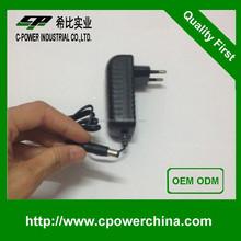 5V 6.5V 9V 12V 500ma 1A 2A 3A Power Adapter for ipad