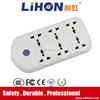 HIgh quality multiple extension socket/socket-outlet/socket with plug