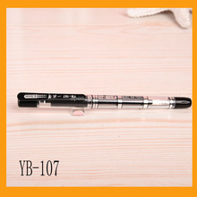 Write fluent smooth office gel ink pen
