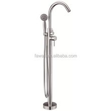 high quality Hand & Head Showers Set complete with rail, bathroom faucet