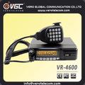 uhf de negocios 50w radio de dos vías walkie talkie 20km