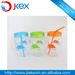 Wholesale custom mason jar 24 OZ for famouse advertising company