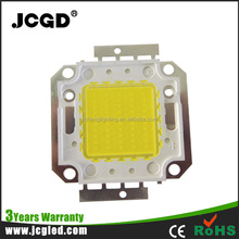 high lumen high cri 50w cob led chip china wholesale ce rohs ex-works price for India