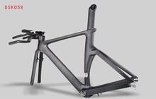 10% discount!!China full carbon bike frame 2015 NEW china TT carbon frame
