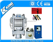 EVA foaming oil hydraulic press machine for making EVA sheet