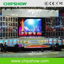 P5.9 indoor high light stage rental large display led screens ltd
