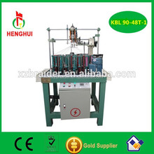 48 Spindle High Speed Safety Rope Braiding/Making Machine