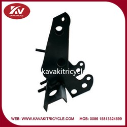 High quality rear bracket for 3 wheel tricycle/motorcycles engine accessories