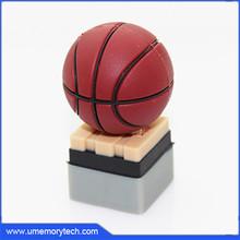 Basketball shaped cheap usb flash drives wholesale usb flash drives bulk cheap