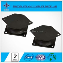 Size Customized Engin Rubber Mount