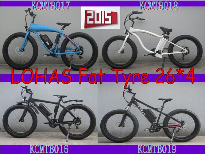 E Bikes With Mid Range Motor LOHAS w e bike mid range