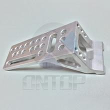 Steel / Brass / Aluminum CNC Milling Work