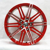 GC replica alloy bbs truck wheels