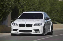 Hot price!!!!!!High quality!!!!Haman body kit for F10 5 series Fiber glass material.
