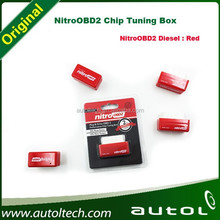New Arrival NitroOBD2 Diesel Car Chip Tuning Box Plug and Drive OBD2 Chip Tuning Box More Power / More Torque