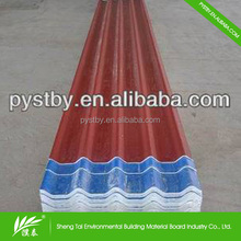 High efficiency best sale China best selling concrete roof tile manufacturers