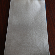 New arrival Canada hotel solid color crushed shinny window curtain fabric sale