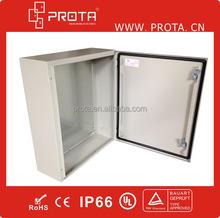 Outdoor Electrical Metal Enclosure