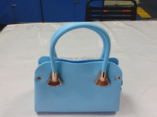 China Shenzhen Factory New style silicone bag silicone handbag for women