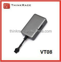 Thinkrace Vehicle GPS Tracker with Real time tracking for Motorcycle VT08