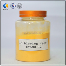 EVA colorful foam sheet foaming agent