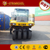 compact road roller XCMG road roller XP163 Pneumatic tyre Roller china supplier/china manufacturer