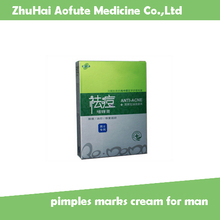 pimples marks cream for man