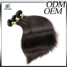 Hot new product for 2015 cheap wholesale straight brazilian human hair weaving