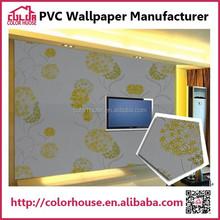 2015 diseño moda salón paredes wallpaper decoración