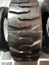 20 Years Tire manufacturers skid steer tire rims 10-16.5
