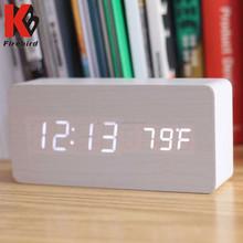 Popular in Europe delicate wooden clock fancy door gift ideas