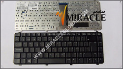 Replacement keyboard SP layout for HP Compaq CQ610 511 515 516 610 615 CQ510 cCQ511 spanish notebook teclado