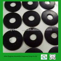 good sealing heat resistant epdm rubber air duct gasket
