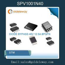 SPV1001N40 DIODE BYPASS 40V 12.5A 8PQFN