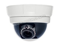 SIP-F04H 1080P full HD cctv Low light Vandal- proof Dome IP Camera for video security camera system