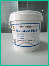 good stability refractory insulation mortar cement