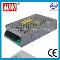 24v Power supply S-50-24 Single output switching mode power supply Metal case power 50W 24V 2.1A