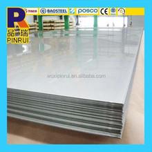 EN 10204 3.1 201 202 301 304 304l 310 330 316 316l 430 etc. 2B finish stainless steel sheet HOT SALE!!!