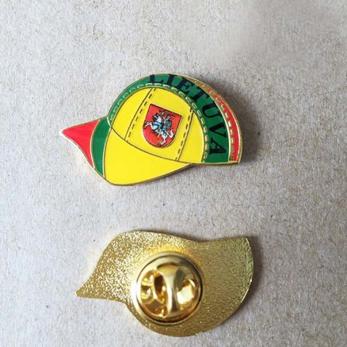 high quality china suppliers wedding souvenirs lapel pins