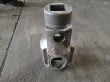 casting product grey iron ductile iron