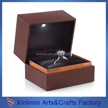 Custom High Quality Cardboard Gift Boxes For Jewelry