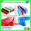 Screen Printing PU Squeegee/Squeegee Rubber/Polyurethane Squeegee for Silk Screen Printing Machine