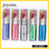 joyous hair dye professional simple use and blue hair dye hair mascara