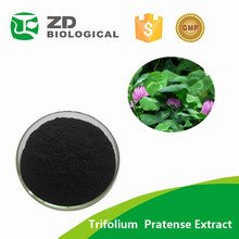 100% Natural Herbal Trifolium Pratense Extract Red Clover Extract