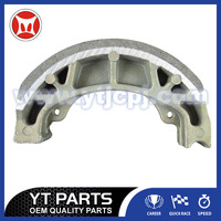 China Good Factory For Hot Selling Motorcycle Brake Shoe In Pakistan